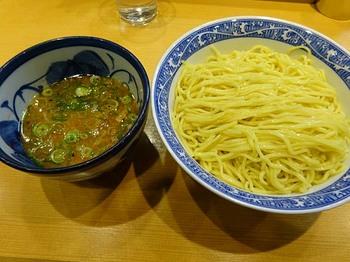大盛りつけ麺