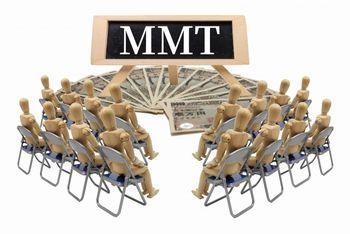 コロナ騒動でトレンドのMMTから経済学の玄関先にお邪魔しよう