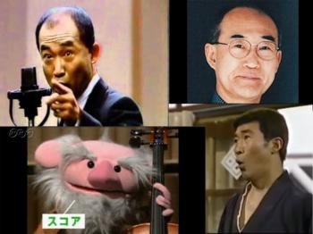 斎藤晴彦、替え歌早口オペラで一世を風靡した舞台俳優