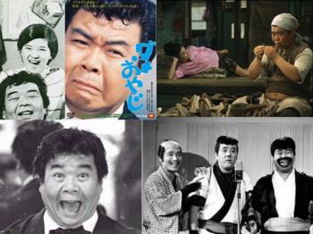 三波伸介、てんぷくトリオで活躍、早逝は「びっくりしたナァ、もう! 」