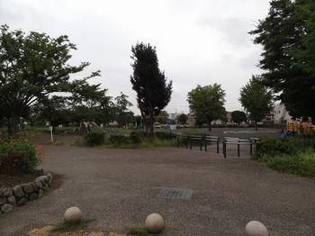 富士見町公園